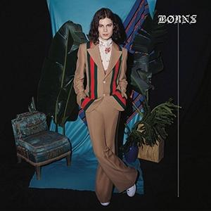 Blue Madonna album cover