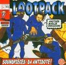 Soundpieces: Da Antidote! album cover