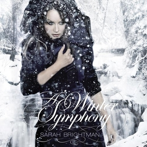 A Winter Symphony album cover