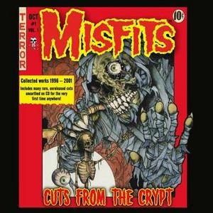 Cuts From The Crypt album cover