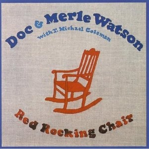 Red Rocking Chair album cover