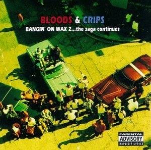 Bangin' On Wax 2-The Saga Continues album cover