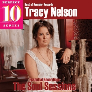 Essential Recordings: The Soul Sessions album cover