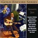 Acoustic Jazz (GRP) album cover