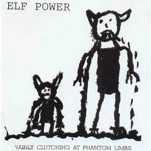 Vainly Clutching At Phantom Limbs album cover