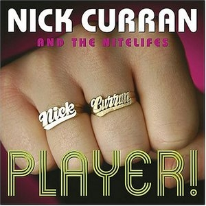 Player! album cover