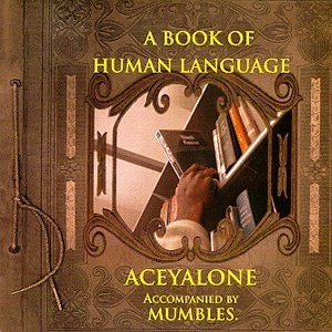 A Book Of Human Language album cover