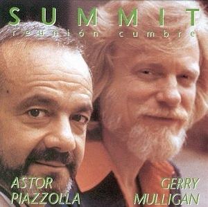 Reunión cumbre album cover