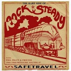 Safe Travel album cover