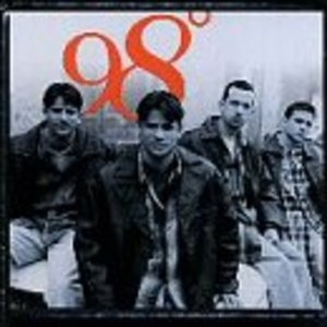 98 Degrees album cover