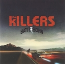 Battle Born album cover