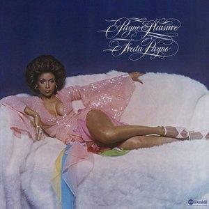 Payne & Pleasure album cover