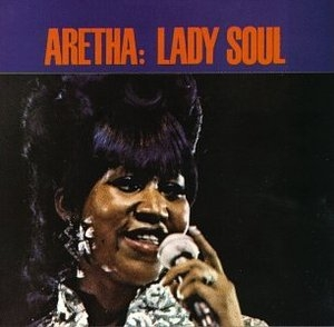 Lady Soul album cover