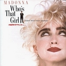 Who's That Girl (Original... album cover
