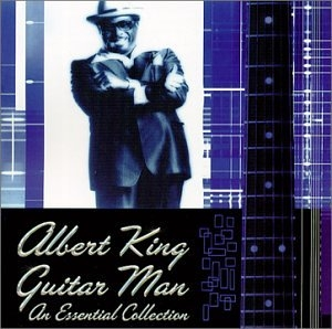 Guitar Man: An Essential Collection album cover