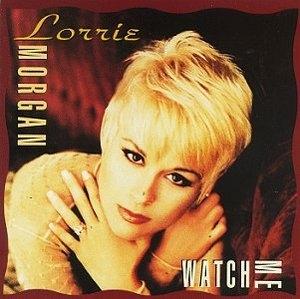 Watch Me album cover