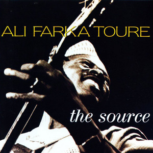 The Source album cover
