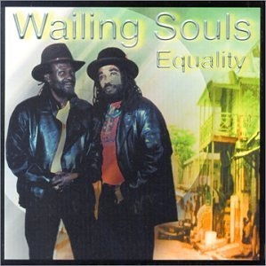 Equality album cover