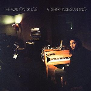 A Deeper Understanding album cover