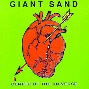 Center Of The Universe album cover