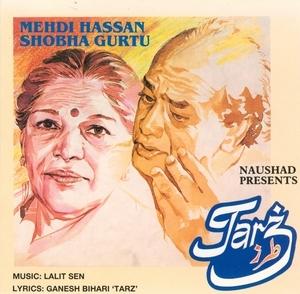 Tarz album cover