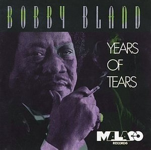 Years Of Tears album cover