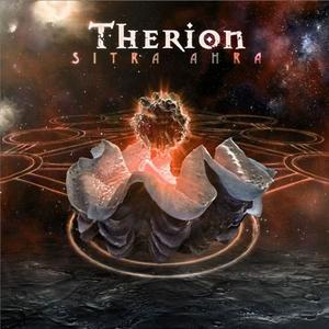 Sitra Ahra album cover