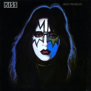 Ace Frehley album cover