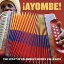 Ayombe!: The Heart Of Col... album cover