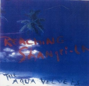 Reaching Shangri-La album cover