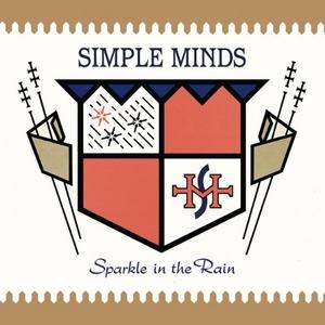 Sparkle In The Rain (Remastered) album cover