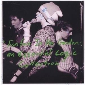 Fanfare In The Garden album cover