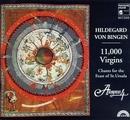 11,000 Virgins: Chants Fo... album cover