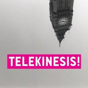 Telekinesis! album cover