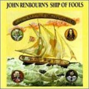 Ship Of Fools album cover
