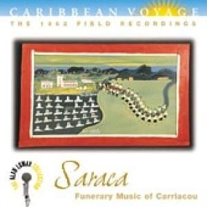 Caribbean Voyage: Saraca album cover