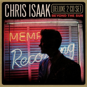 Beyond The Sun (Deluxe Edition) album cover