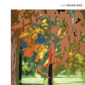 Lux album cover