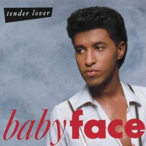 Tender Lover album cover