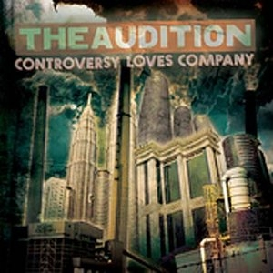 Controversy Loves Company album cover