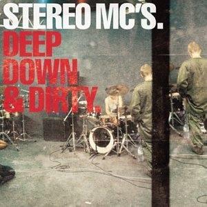 Deep Down & Dirty album cover