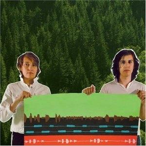 Paper Television album cover