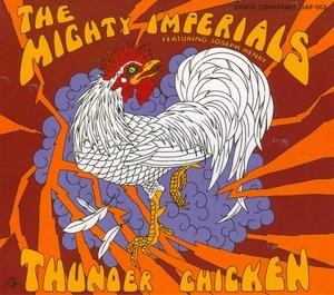 Thunder Chicken album cover