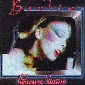 Pleasure Victim album cover