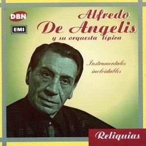 Instrumentales Inolvidables album cover