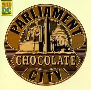 Chocolate City album cover