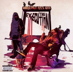 Exxecution album cover