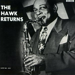 The Hawk Returns album cover