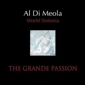 The Grande Passion album cover
