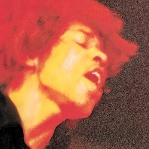 Electric Ladyland (Remastered) album cover